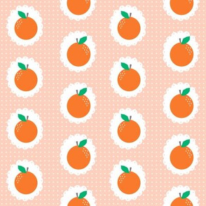 oranges orange summer fruit peach orange citrus summer fruits
