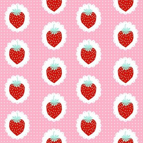 sweet summer fruits fruit strawberry girly picnic