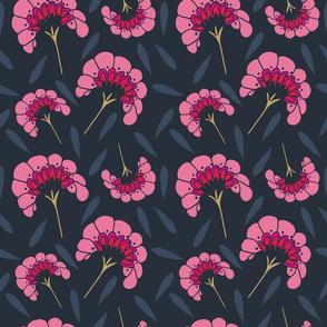 Japanese Garden Flowers
