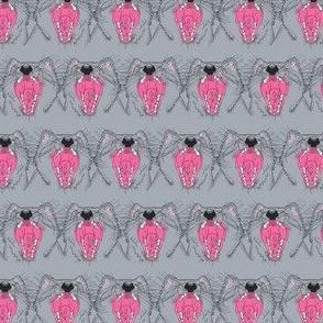 Tasmanian devils grey small size