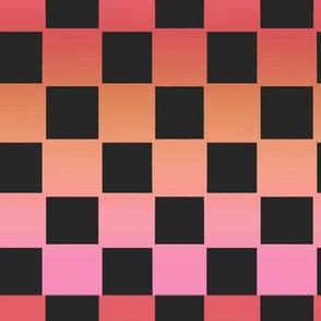 Aura Checkers