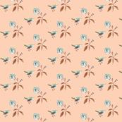 Pansy_Songbird_Creamy Peach