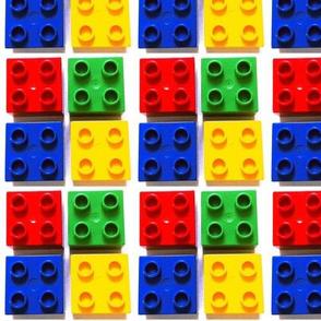 lego brick duplo