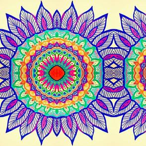 Woodstock Flower