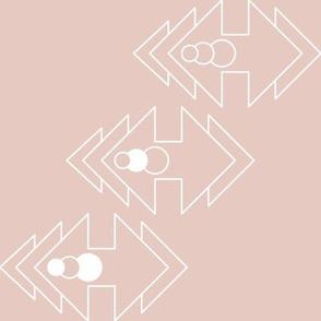 Dreamland - Pink