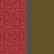 Painted Goose Stripes (vertical)