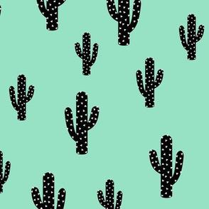 Cactus - Light green