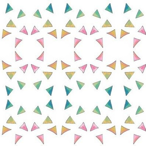 Triangle Quickstep multi