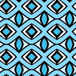 Blue Mod