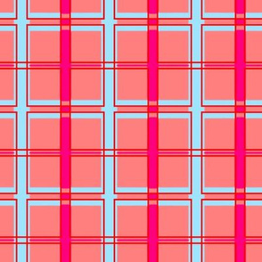 Love in Cyber Plaid