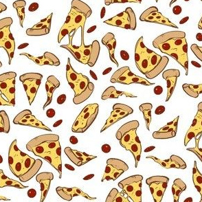 Pizza Pattern 1
