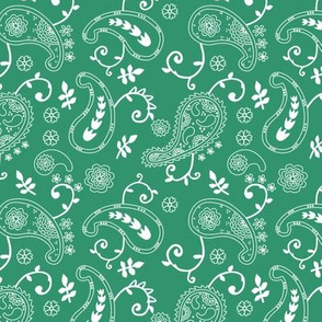 completely-paisley-green