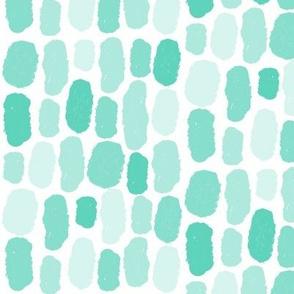 Aqua Watermark