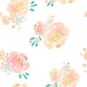 Baby Pinky Peach Florlas