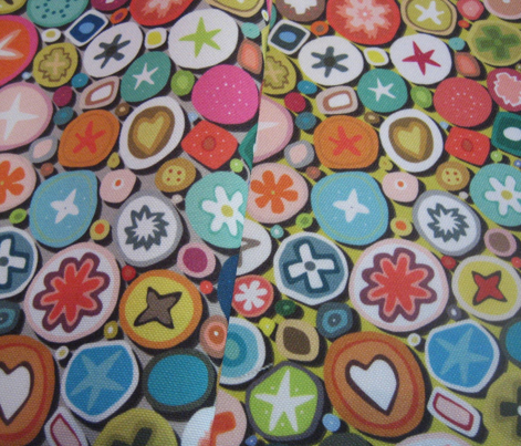 millefiori small