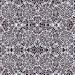 Spiraling Through The Gray