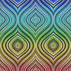 Kyria Ogee - Rainbow