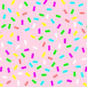 Frosting & Sprinkles