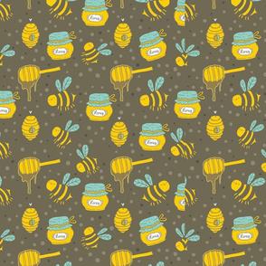 Honey Drips