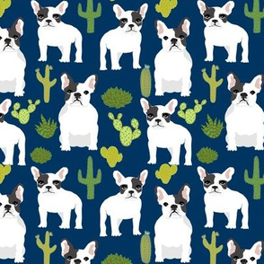 french bulldog cactus trendy kids hipster cute frenchies french bulldog dogs