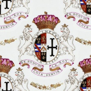 arms_of_the_family_Bennet_and_Colville__anonymous__1740_-_1750