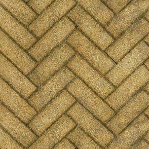 herringbonebricks