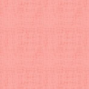 Basic Linen Coral