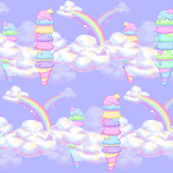 Ice Cream Skies