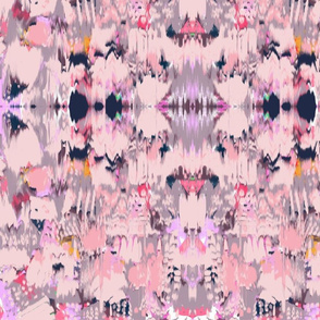 Tribal Dreams _ Pink