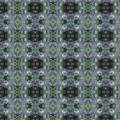 Dreamscape 3 - Dark Purple/Green