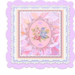 Pretty Petit Point Vintage