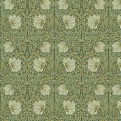 William Morris ~ Pimpernel ~ Original ~ Medium