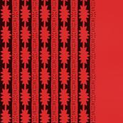 Polynesian Princess Print