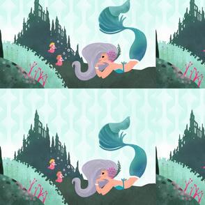 Mermaid Talk