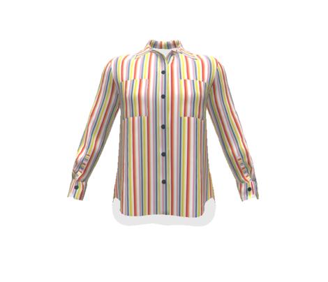 Mod Stripes