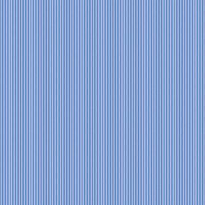 Serendipity Stripes #9 SkyBlue/Lavender