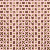 mod flowers mini