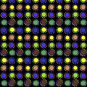 Nedra: DottedDots in Rows