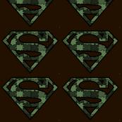 green camo autism Puzzle Hero