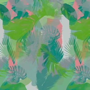 Jungle Blush