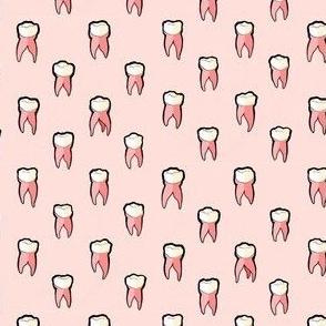 Teeth - Pink