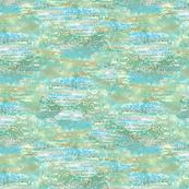 Ocean inspired background