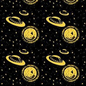 Sci Fi Saucers