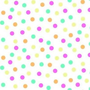 confetti - tutti frutti