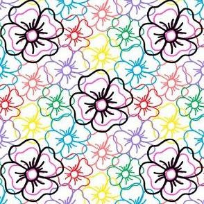 Hawaiian Floral Bouquet