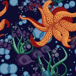 Octopetal