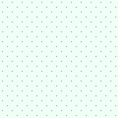 Navy Blue Dots on a Soft Parisian Mint Green Background
