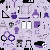 Science Set (purple)
