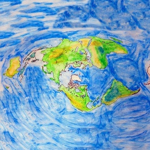 World Currents