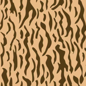 Garden Tiger Stripes Trim